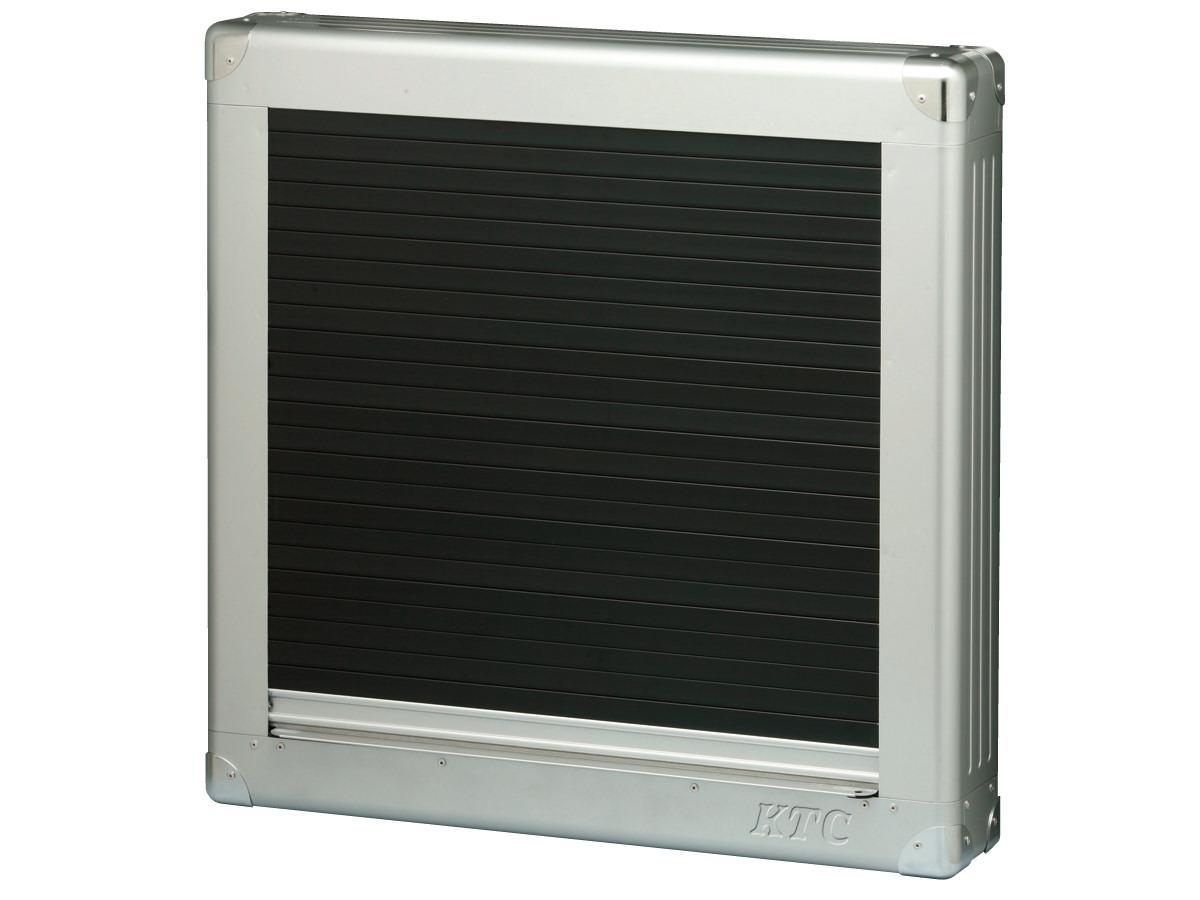 薄型収納メタルケース
